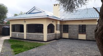 Bungallow house in syokimau