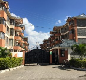 lace Apartments in Syokimau