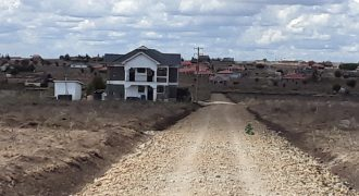 Taji Plains (Kangundo Rd Phase 3)