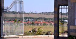 Intercity gardens phase IV