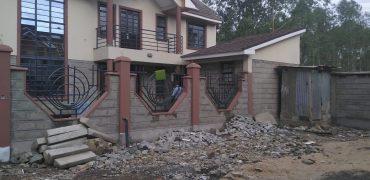 4 bedroom varsity Ville houses 20M